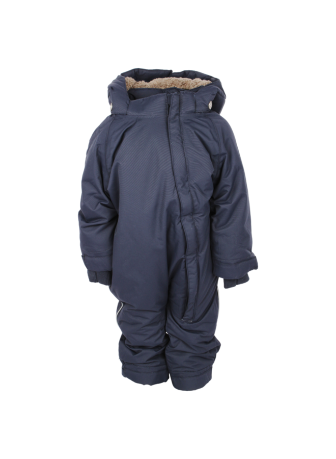 Forest outer suit | rain & and snow | Navy