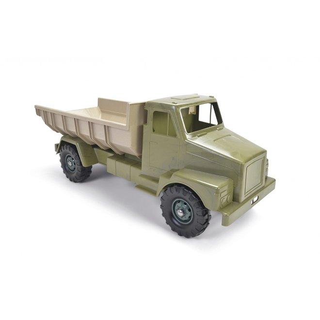 Green Bean - Truck