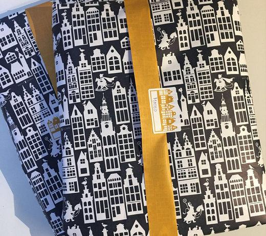 Saint Nicholas and Christmas gift up to 15 euros