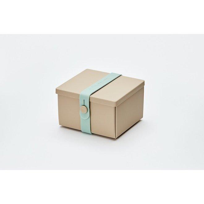 Uhmm Box | No. 2 | Mocca