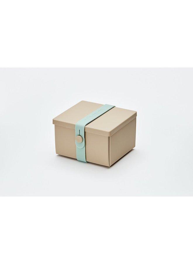 Mint Uhmm Box   No.2   Mocca