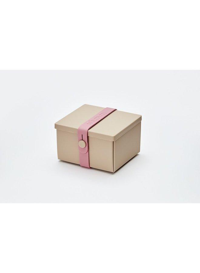 Uhmm Box | No.2 | Mocca