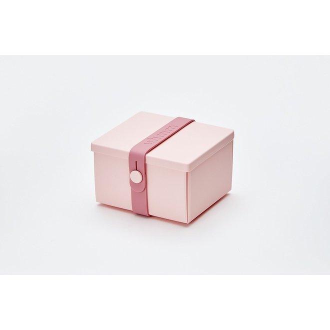 Mint Uhmm Box | No.2|Roze