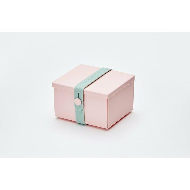 Mint Uhmm Box | No. 2 | Pink