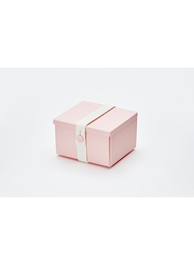 Mint Uhmm Box | No.2|Roze