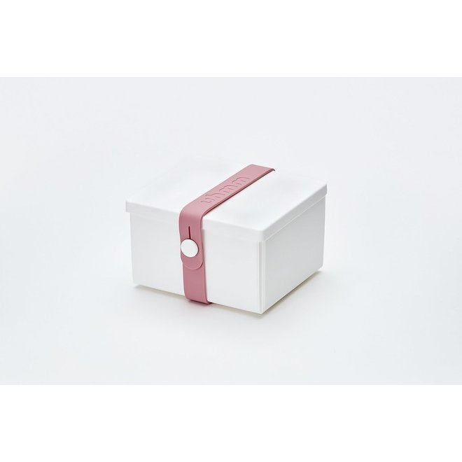 Mint Uhmm Box | No. 2 | white