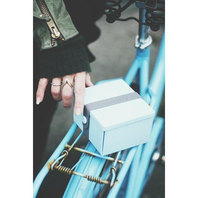 Uhmm Box| no. 2| lichtblauw