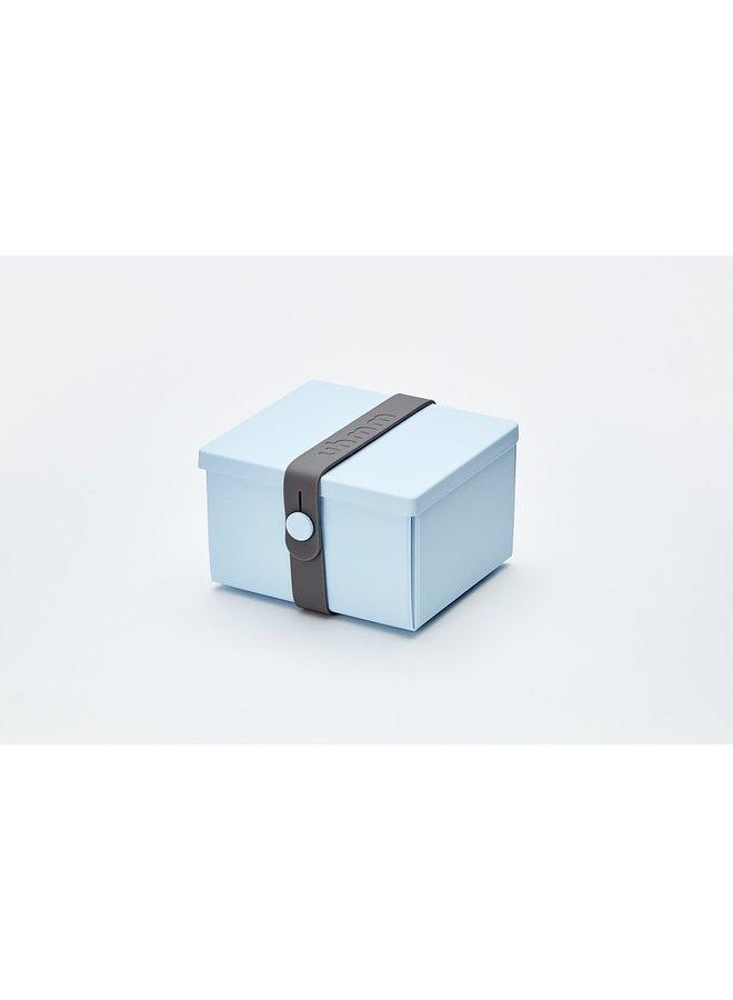 Mint Uhmm Box | No.2| lichtblauw