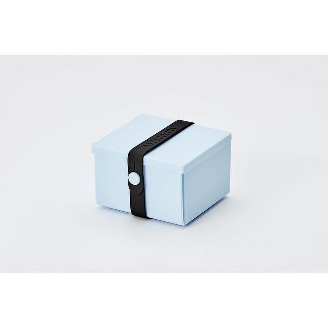 Mint Uhmm Box | No. 2 | light blue