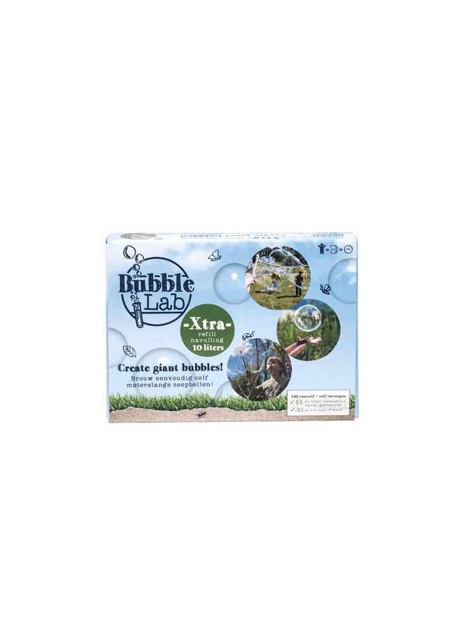Zeepbellen sop | navulling voor 5 of 10 liter sop