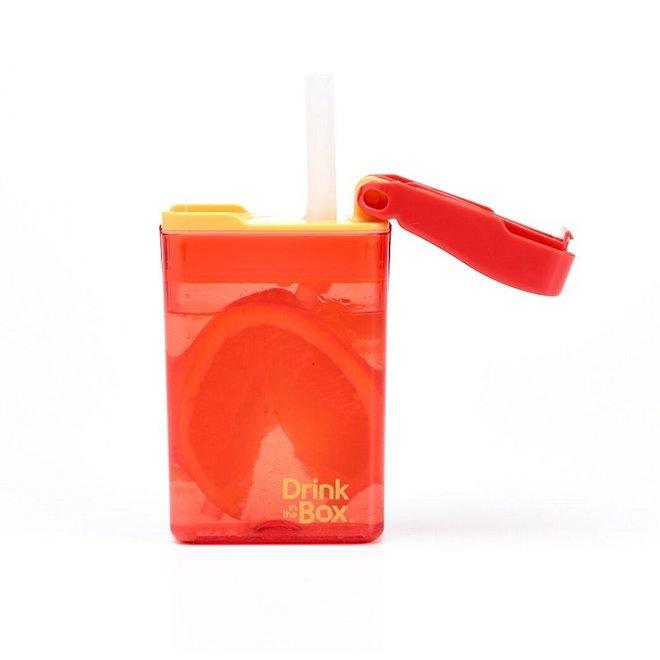 Drink in the Box | 235ml | orange