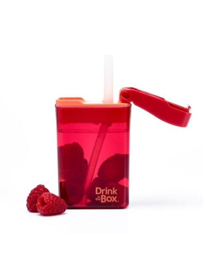 Drink in the Box   235ml   red