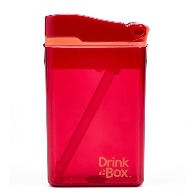 Drink in the Box| 235ml|rood