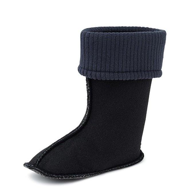 Boot socks | dark blue | size 21-35