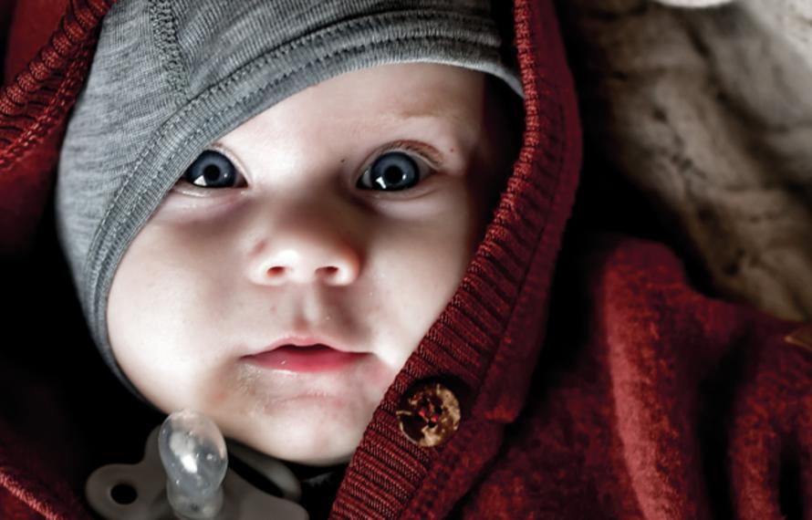 9 redenen om te kiezen voor kinderkleding van (meriono)  wol