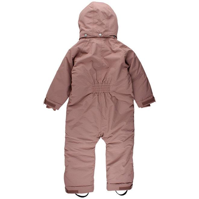 Forest rain & ski suit | Burlwood | size 98-140