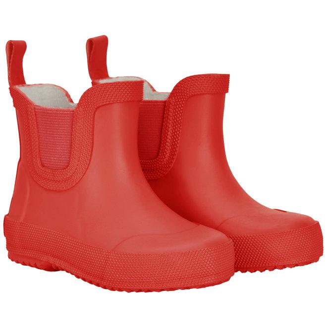 Short rubber rain boots   Baked Apple   size 19-26