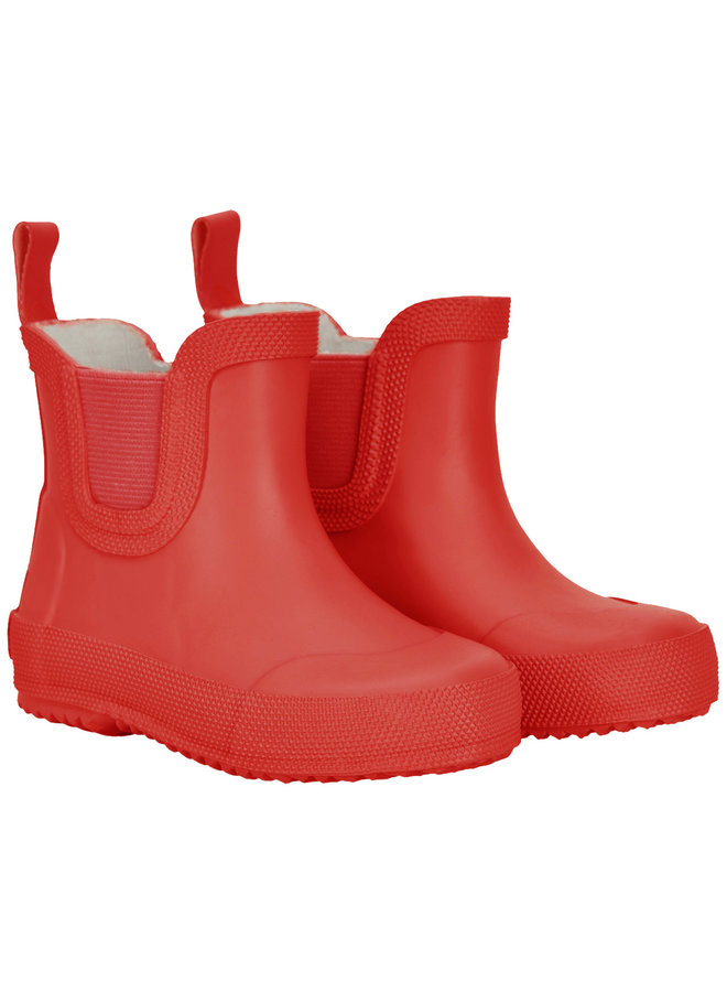 Short rubber rain boots | Baked Apple | size 19-26
