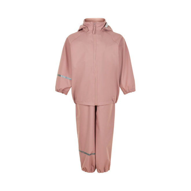 Children's rainsuit made from recycled materials | Misty Rose
