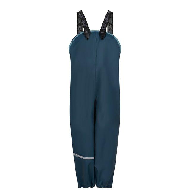 ♻️ Sustainable children's rain pants | Orion Blue | size 70-140