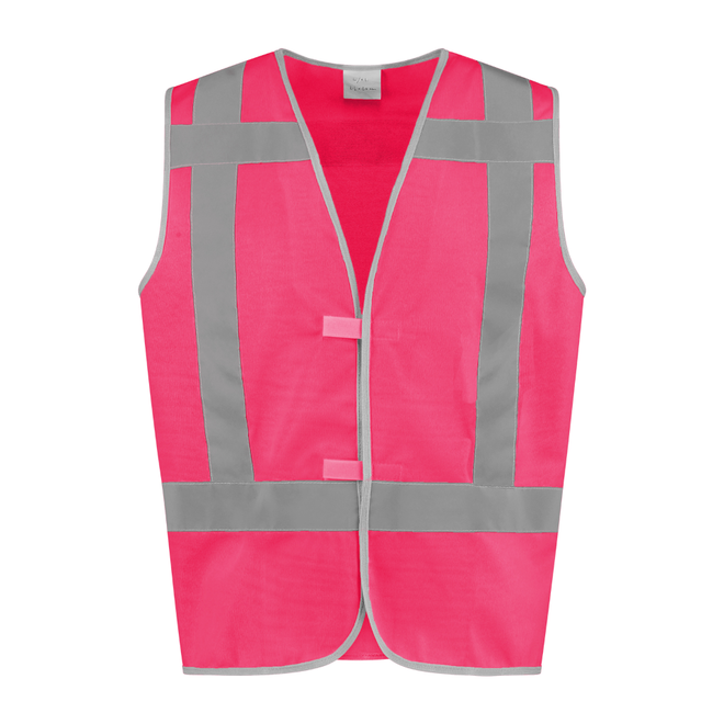 Safety vest BSO age | size 116-176