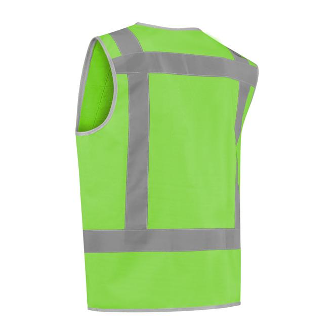 Refelection vest child   various colors
