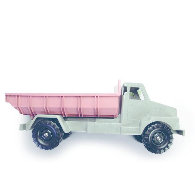 Vrachtwagen | 100% gerecyclede materialen