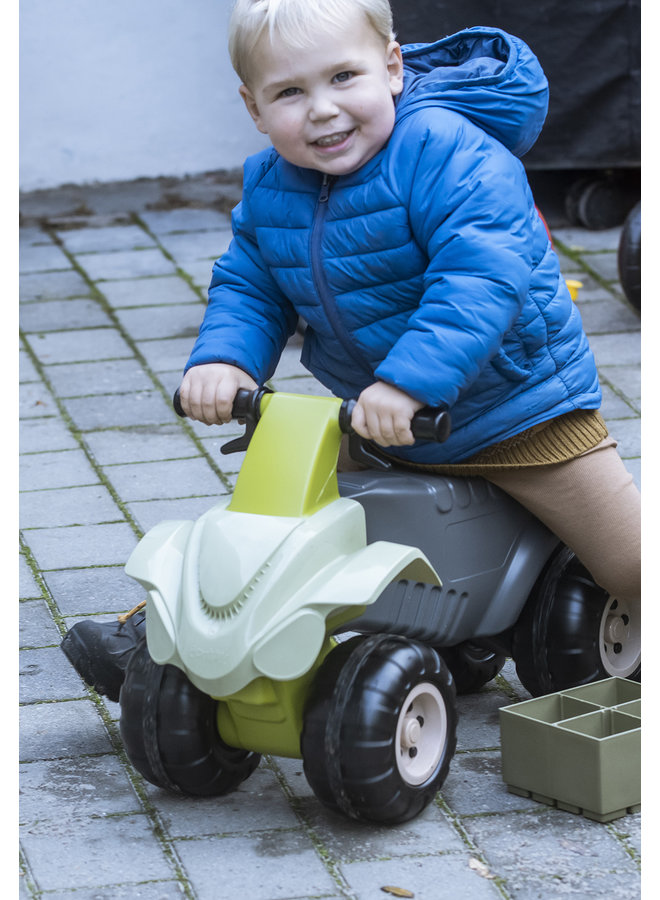ATV loopfiets | 100% gerecyclede materialen