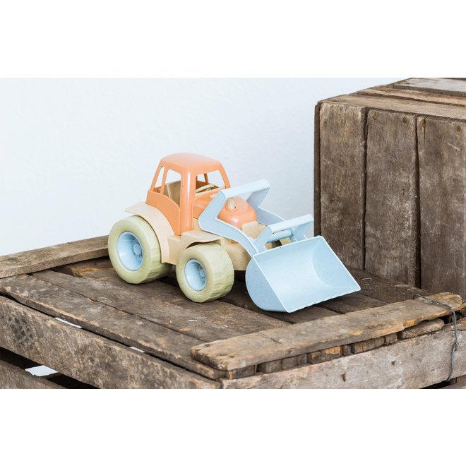 Toy tractor | Bio plastic