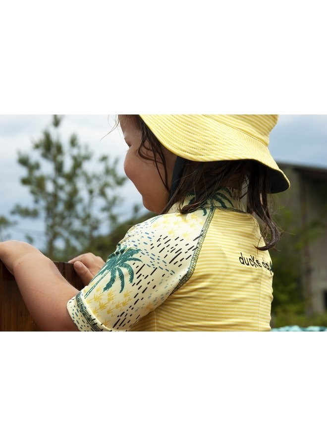 UV suit short sleeves | Flicflac - Copy