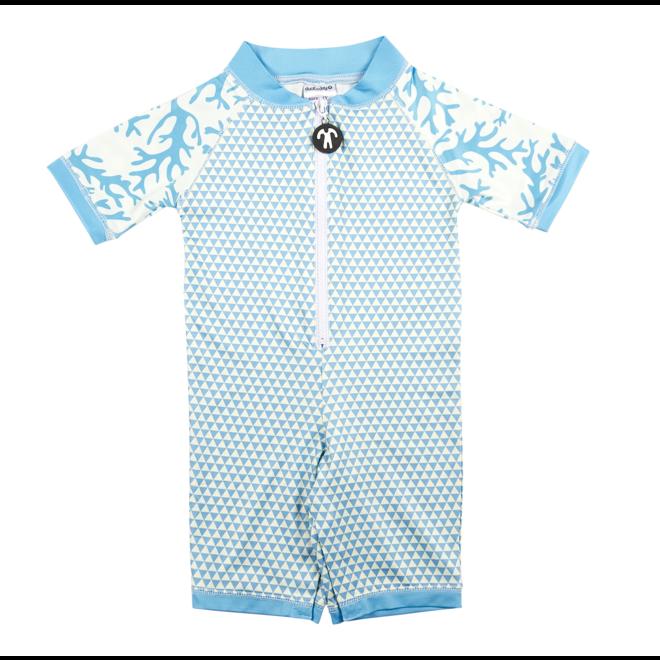 UV lycrasuit short sleeves | ACE
