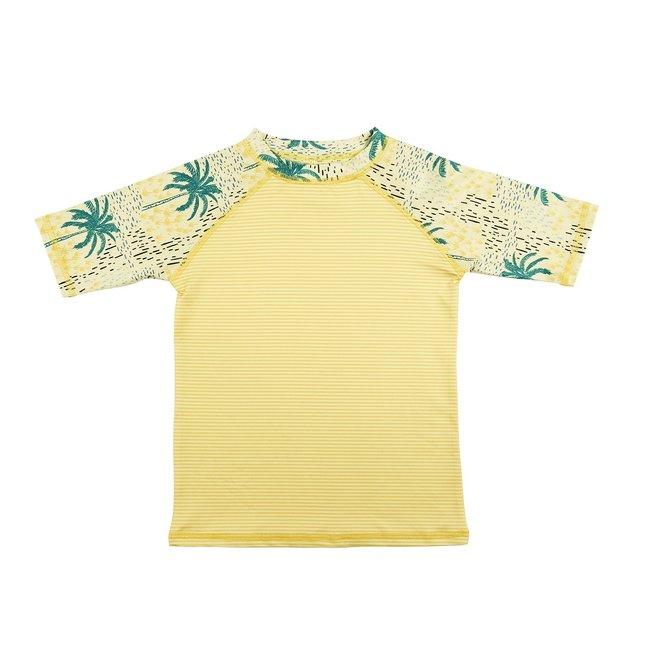 UV swim shirt short sleeves   Cala