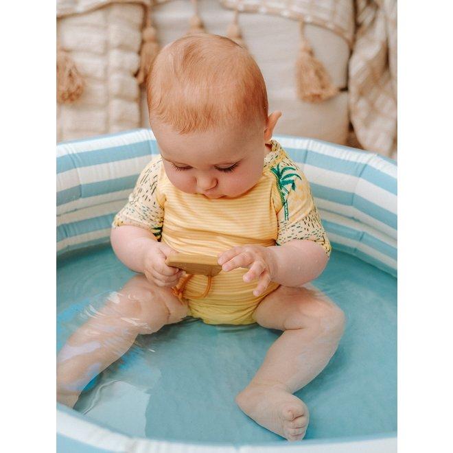 UV swim shirt short sleeves | Cala