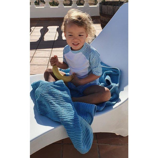 UV zwemshirt korte mouwen | Ace