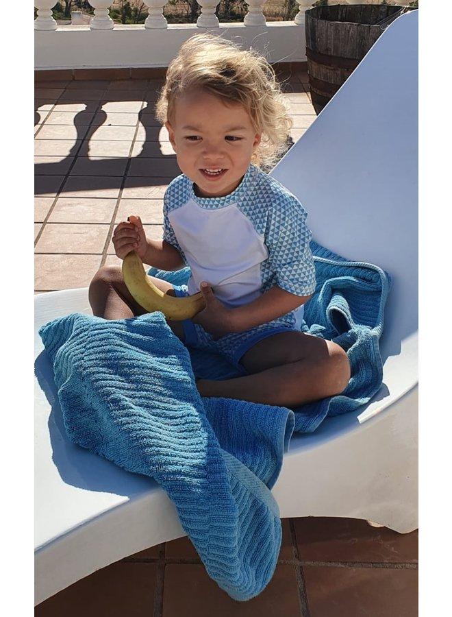 UV zwemshirt korte mouwen   Ace