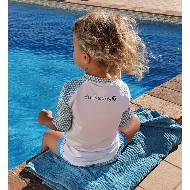 UV swim shirt short sleeves | Ace