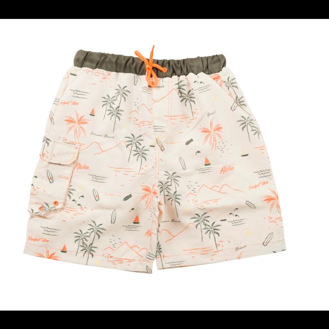 Boardshorts | swim shorts | Waikiki