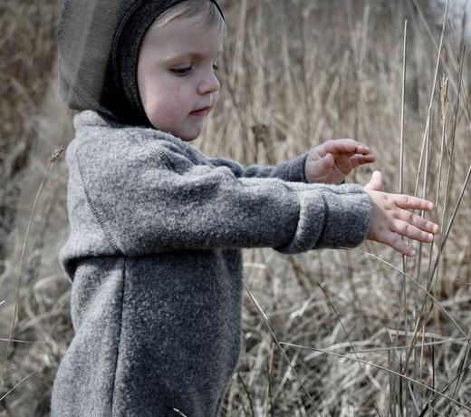 Basic layers | undergarments for children