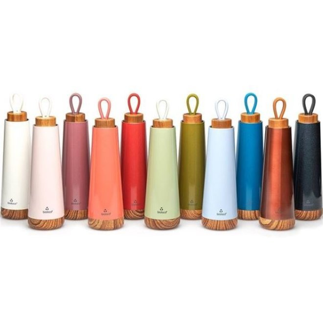 Bioloco thermos drinking bottle div. colors