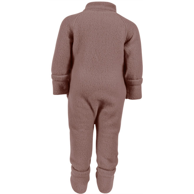 Wollen jumpsuit kinderen | merinowol | Burlwood