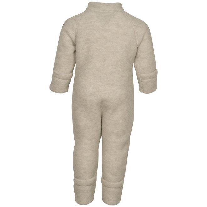 Wollen jumpsuit kinderen | merinowol | Offwhite- Copy
