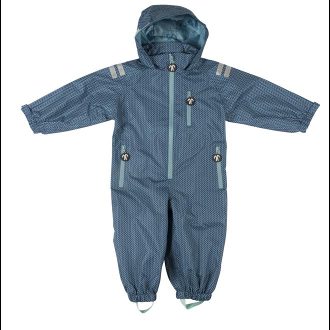 Durable children's rain suit Ranger   74-116
