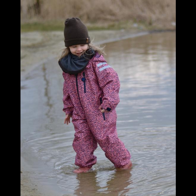 Ducksday children's rain suit - Pip