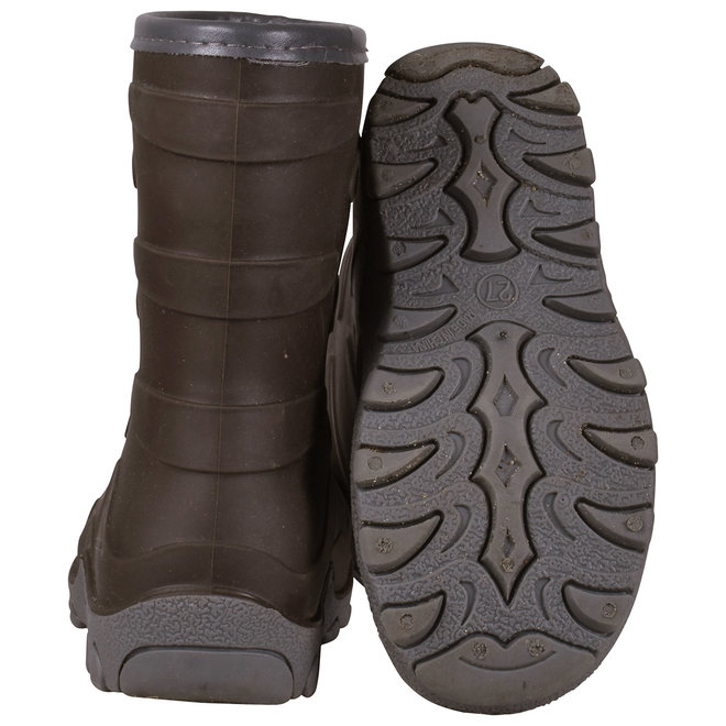 Thermo children's boots | Chocolate Brown