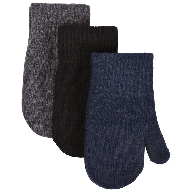 Magical Kids Mittens - Set of 3 Pairs