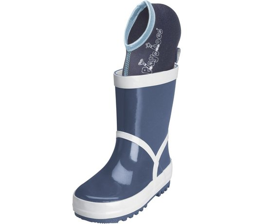 Boot socks and warm insoles for children