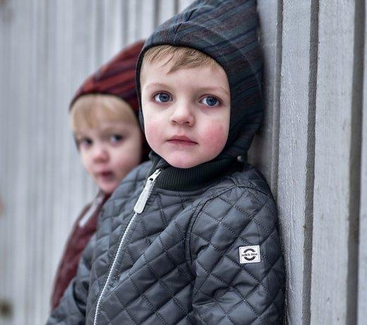 Thermo buitenpakken en sets voor kinderen