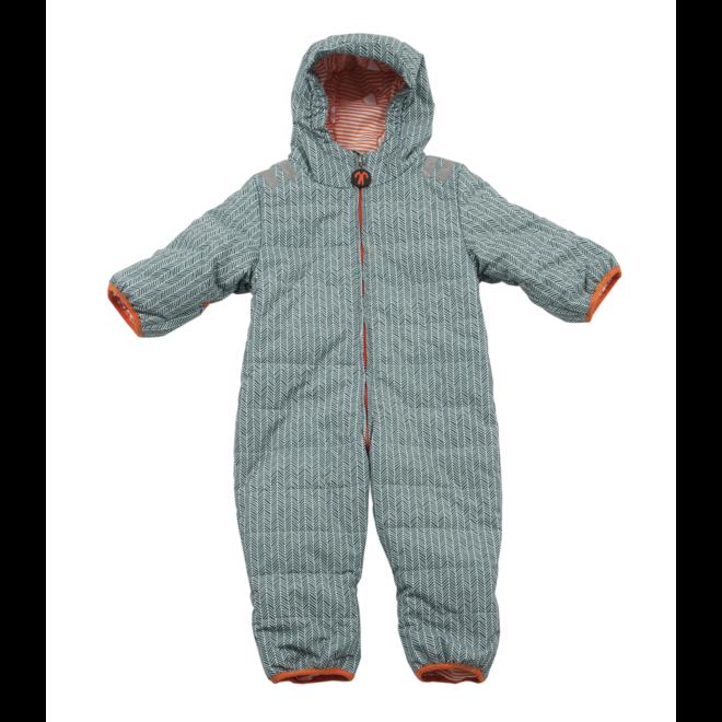 Baby Snowsuit MANU| size 68-92