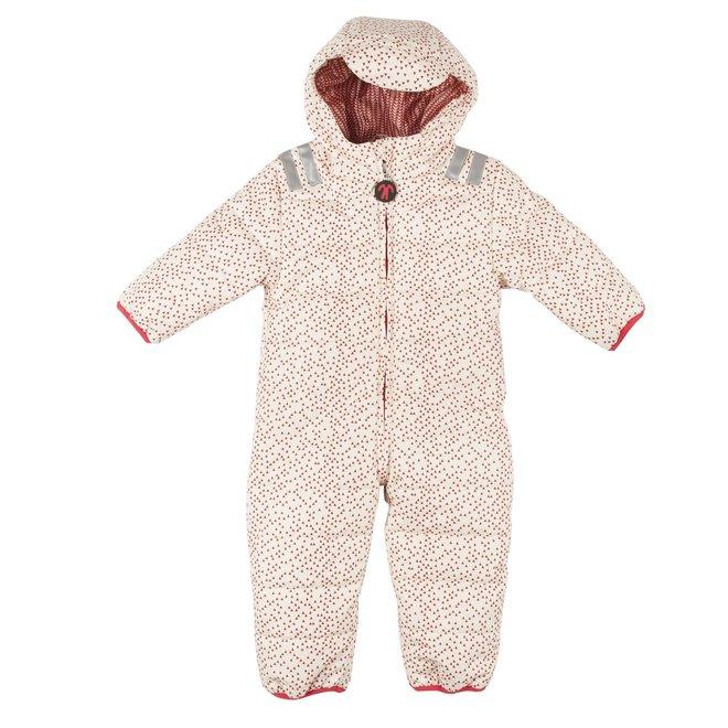 Baby Snowsuit  skipak SAAMI  maat 68-92