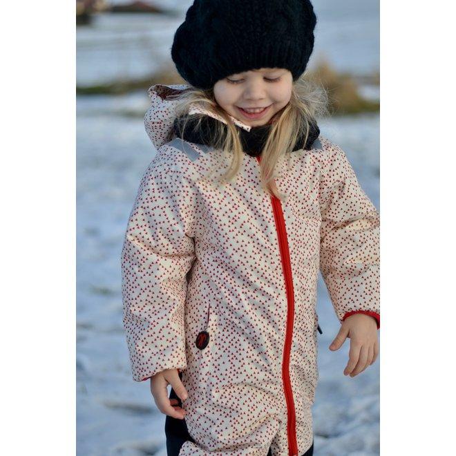 Toddler regen & ski-pak | SAAMI | maat 98-116